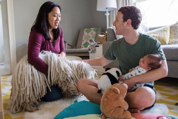 Thì ra đây là bí quyết khiến cô vợ kém xinh làm ông chủ Facebook không những si mê mà còn ngoan ngoãn nghe lời - Ảnh 3.