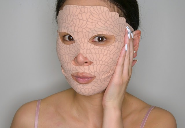 Không thích các loại mặt nạ giấy ướt nhẹp, các nàng có thể đổi gu sang dùng mặt nạ khô cực tiện này  - Ảnh 13.