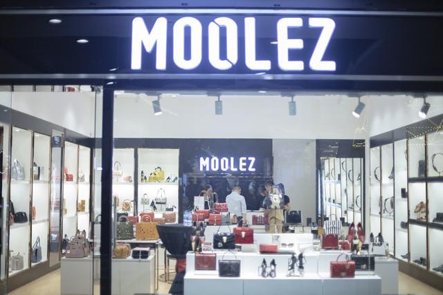 """MOOLEZ quay trở lạiTTTM TimesCity với """"đại tiệc khai trương"""" ngập tràn Quà tặng - Ảnh 1."""