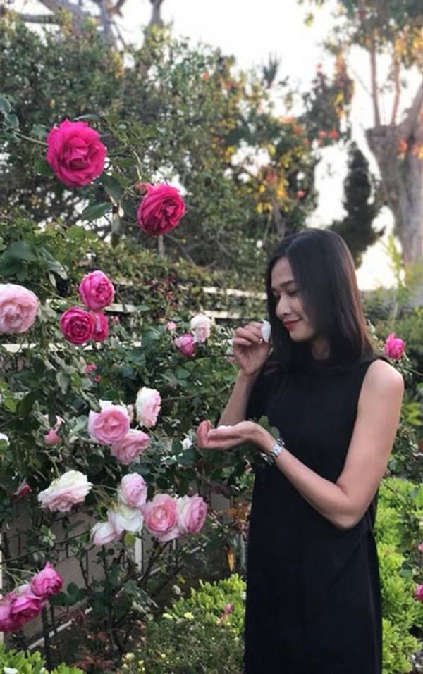 Cuộc sống sang chảnh của hoa hậu Dương Mỹ Linh sau hơn 1 năm chia tay Bằng Kiều - Ảnh 6.