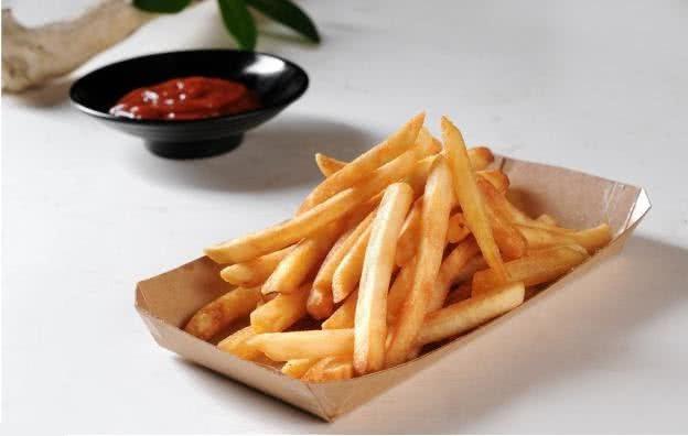 Tại sao khoai tây chiên ở ngoài hàng lại giòn và ngon hơn gấp vạn lần bạn tự tay làm, đó là do bạn chưa làm đúng cách mà thôi - Ảnh 5.