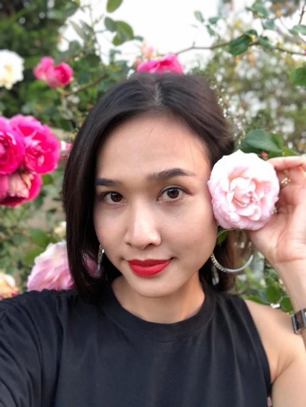 Cuộc sống sang chảnh của hoa hậu Dương Mỹ Linh sau hơn 1 năm chia tay Bằng Kiều - Ảnh 7.