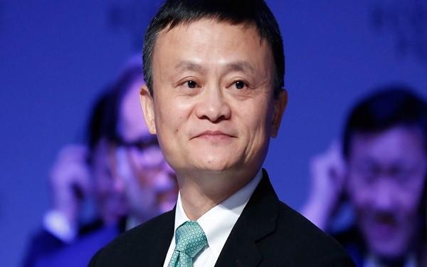 Đây chính là cách lùi 1 được 2 của phu nhân tỷ phú Jack Ma mà vẫn khiến chồng nể phục - Ảnh 1.