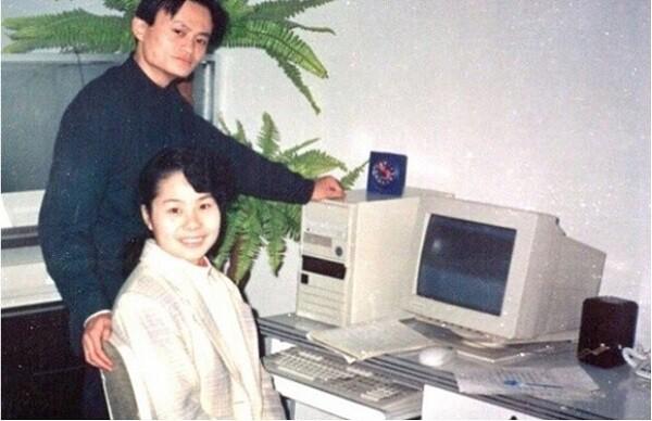 Đây chính là cách lùi 1 được 2 của phu nhân tỷ phú Jack Ma mà vẫn khiến chồng nể phục - Ảnh 2.