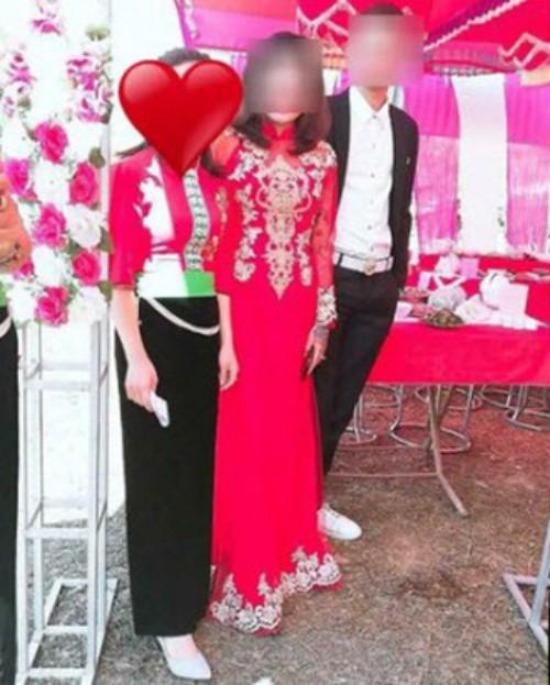 Cô dâu xinh đẹp biến mất trước ngày cưới: Nói đi thắp hương cho mẹ rồi mất liên lạc, chú rể cay đắng than thở trên Facebook - Ảnh 1.