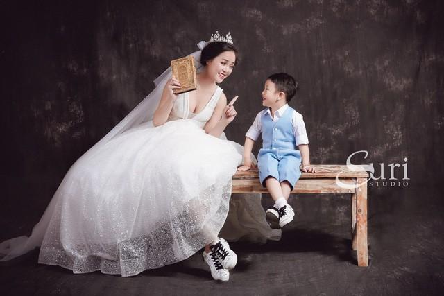 """""""My Sói"""" Thu Quỳnh: Từ """"tú bà"""" ghê gớm đến bà mẹ một con """"ngọt ngào"""" vạn người mê! - Ảnh 2."""