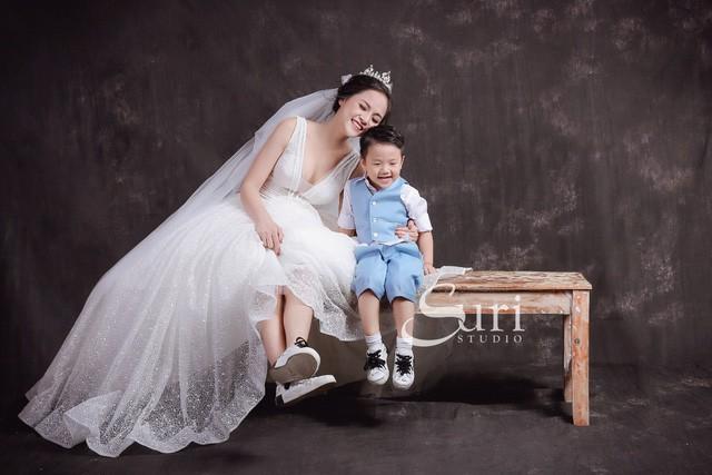 """""""My Sói"""" Thu Quỳnh: Từ """"tú bà"""" ghê gớm đến bà mẹ một con """"ngọt ngào"""" vạn người mê! - Ảnh 6."""