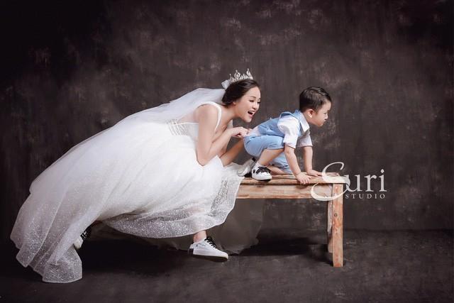 """""""My Sói"""" Thu Quỳnh: Từ """"tú bà"""" ghê gớm đến bà mẹ một con """"ngọt ngào"""" vạn người mê! - Ảnh 7."""