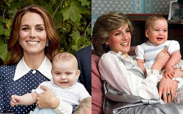 Người hâm mộ lịm tim trước hình ảnh mới nhất của Hoàng tử Louis, Công nương Kate cuối cùng đã thoát khỏi phận đẻ thuê - Ảnh 2.