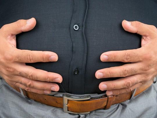 Phát hiện mối liên quan đáng sợ giữa bụng mỡ và ung thư - Ảnh 1.