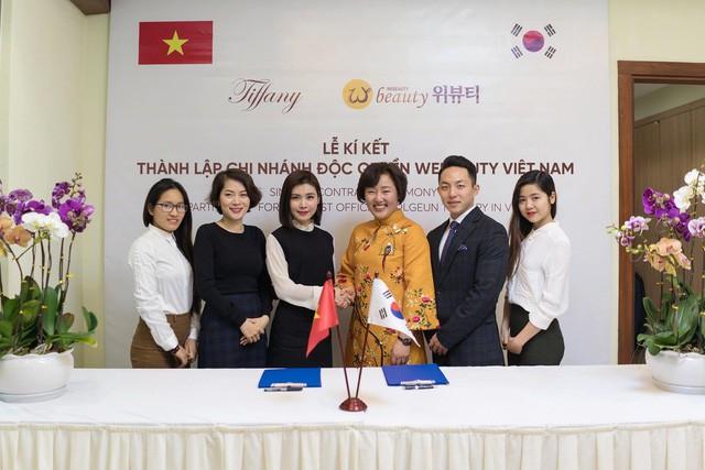 Webeauty – liệu pháp làm đẹp không cần dao kéo hàng đầu Hàn Quốc đã đến Việt Nam - Ảnh 5.