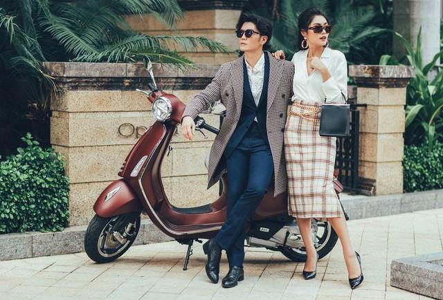 """Mix trang phục, phụ kiện sang và chất như cặp đôi hot girl – CEO """"cực phẩm"""" 28 tuổi - Ảnh 9."""