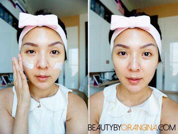 Lười makeup mà vẫn muốn có làn da mịn đẹp tức thì? 5 loại kem dưỡng trắng từ Hàn Quốc sẽ là thứ bạn cần - Ảnh 6.