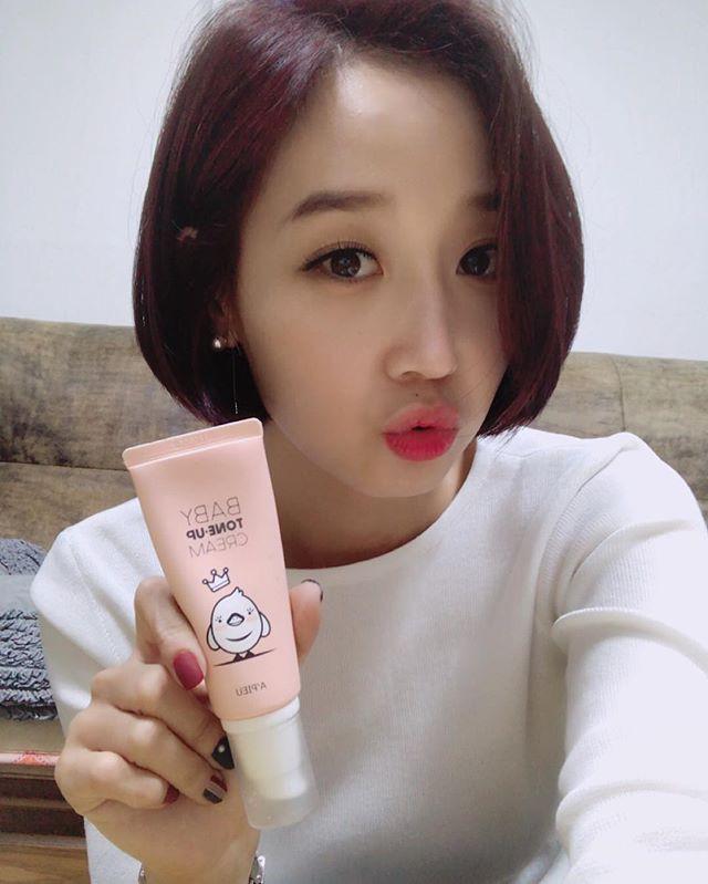 Lười makeup mà vẫn muốn có làn da mịn đẹp tức thì? 5 loại kem dưỡng trắng từ Hàn Quốc sẽ là thứ bạn cần - Ảnh 8.