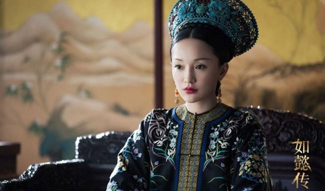 Bỏ qua thị phi của Như Ý truyện, Châu Tấn đua tranh giành Kim Mã khốc liệt với Tôn Lệ  - Ảnh 14.