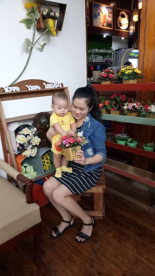 Mẹ Kon Tum chẳng bao giờ lo con biếng ăn nhờ biến tấu với hàng loạt bữa phụ cho bé vô cùng hấp dẫn - Ảnh 1.