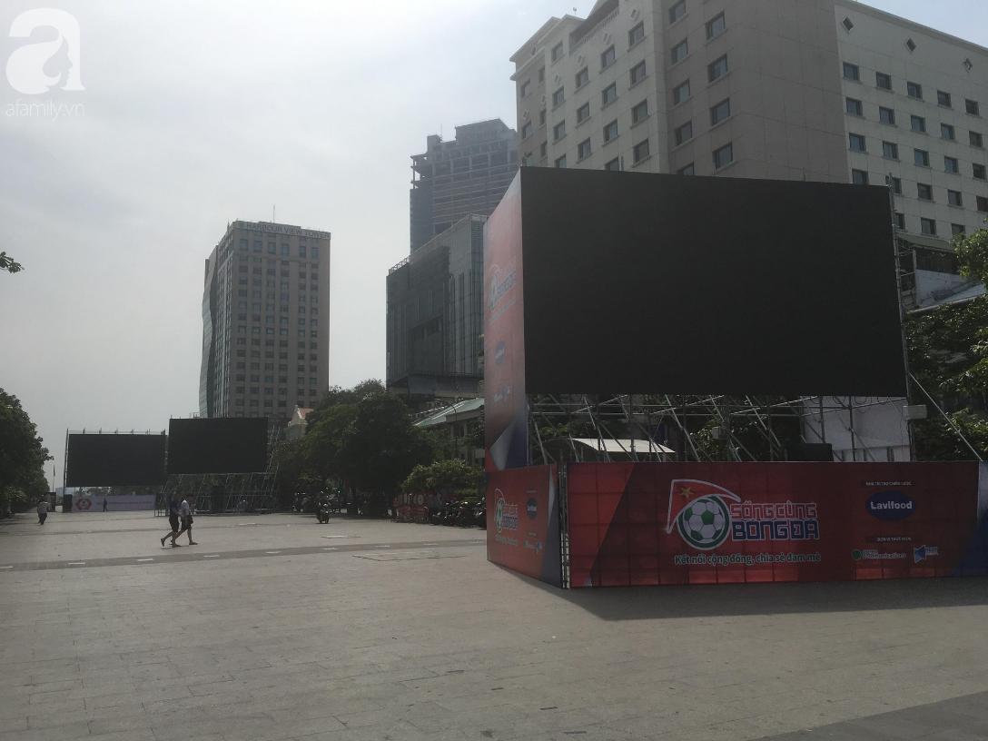 AFF CUP: Việt Nam 2 - 0 Malaysia, người hâm mộ vui sướng cuồng nhiệt - Ảnh 35.