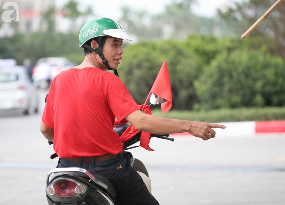AFF CUP: Việt Nam 2 - 0 Malaysia, người hâm mộ vui sướng cuồng nhiệt - Ảnh 23.