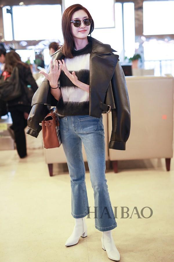 Diện áo len 22 triệu mà Ngô Cẩn Ngôn như mặc đồ Taobao, nhìn sang Giang Sơ Ảnh mới thấy rõ đẳng cấp - Ảnh 7.