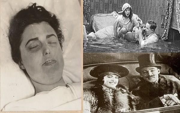 Cái chết bí ẩn của nữ diễn viên xinh đẹp khiến danh hài nổi tiếng điêu đứng, hé lộ bí mật đen tối ở Hollywood - Ảnh 8.
