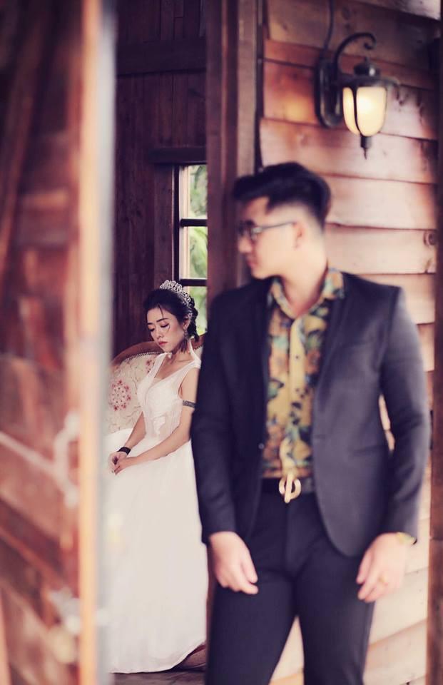 Thanh niên 6 múi bể dáng vì tăng vèo vèo 20kg sau khi kết hôn, biết lý do ai cũng giật mình - Ảnh 7.
