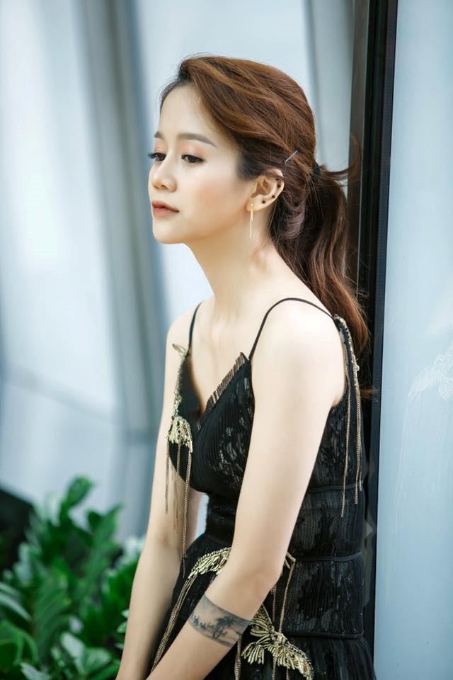 Bị lôi vào scandal An Nguy - Cát Phượng - Kiều Minh Tuấn, vợ chồng Huỳnh Đông cay đắng bật khóc  - Ảnh 2.