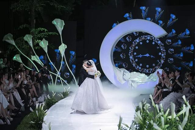 Calla Show 2018 – Nơi viết tiếp trang chuyện tình ngọt như mơ của cặp đôi Irene Hoàng – Adonis Nguyễn - Ảnh 5.
