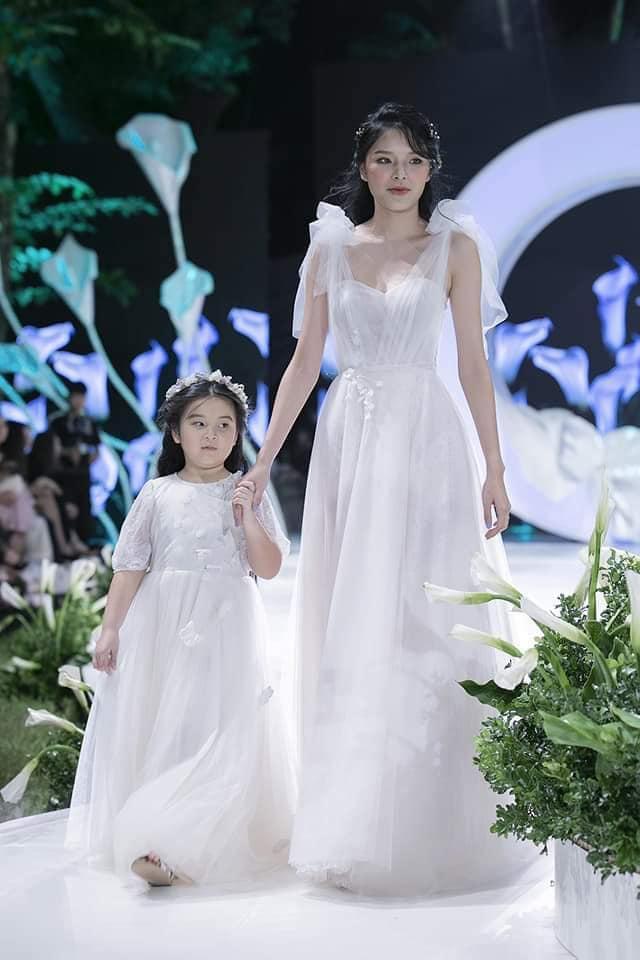 Calla Show 2018 – Nơi viết tiếp trang chuyện tình ngọt như mơ của cặp đôi Irene Hoàng – Adonis Nguyễn - Ảnh 7.