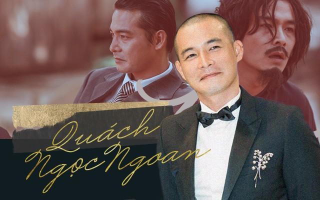 Quách Ngọc Ngoan trải lòng về vợ cũ Lê Phương và vợ mới Phượng Chanel  - Ảnh 1.