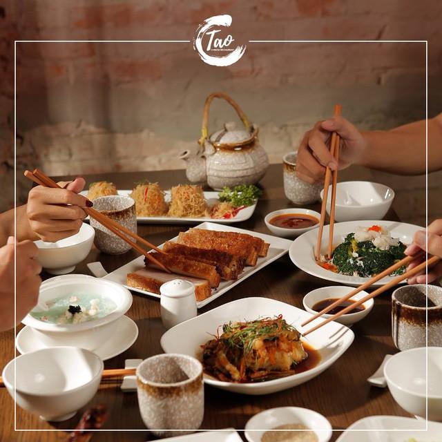 """""""Ấm bụng"""" với loạt món ăn chuẩn vị Trung Hoa ngon có tiếng tại Sài Gòn - Ảnh 1."""
