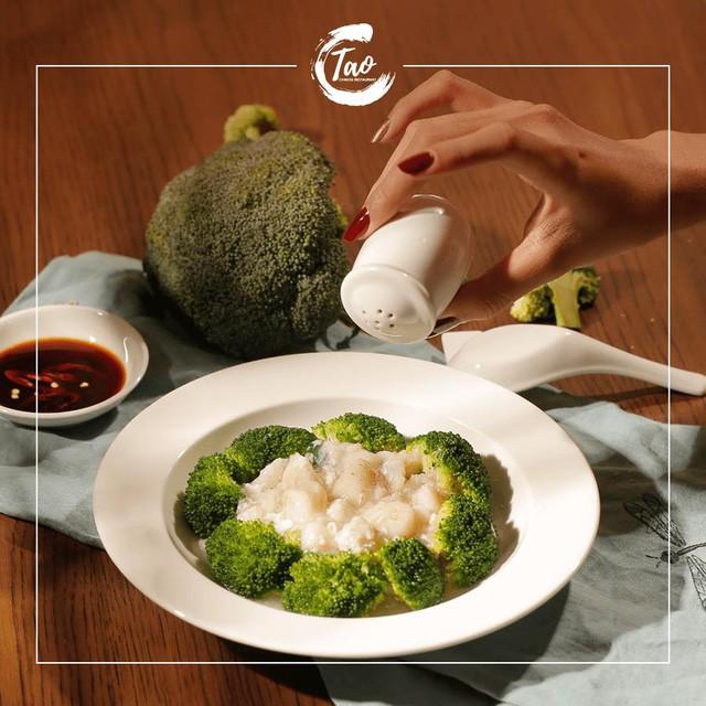"""""""Ấm bụng"""" với loạt món ăn chuẩn vị Trung Hoa ngon có tiếng tại Sài Gòn - Ảnh 2."""