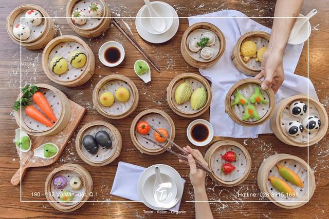 """""""Ấm bụng"""" với loạt món ăn chuẩn vị Trung Hoa ngon có tiếng tại Sài Gòn - Ảnh 3."""