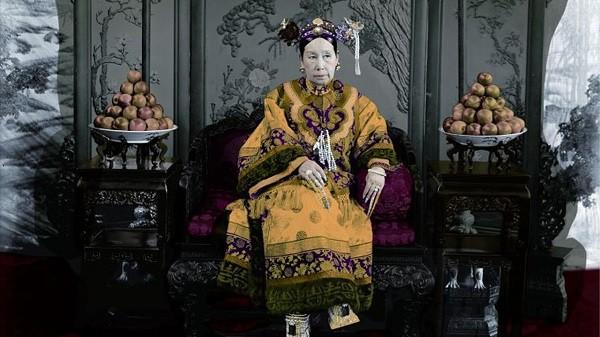 Con dâu Từ Hy Thái hậu, dám bật lại mẹ chồng và câu trăng trối khiến người đàn bà quyền lực phải hổ thẹn - Ảnh 2.