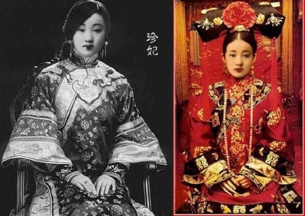 Con dâu Từ Hy Thái hậu, dám bật lại mẹ chồng và câu trăng trối khiến người đàn bà quyền lực phải hổ thẹn - Ảnh 1.