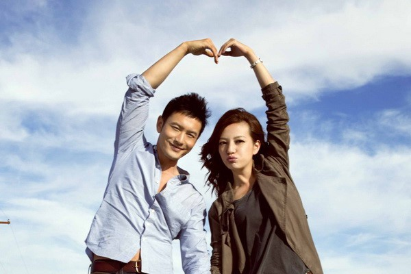 Twelve years ago, because of this man Zhao, you decided to refuse the feeling of Huynh Xiaoming - Photo 7.