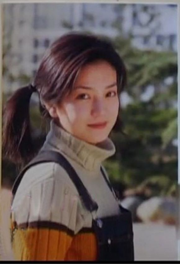 20 years ago, because of this person whom the Trieu you choose to refuse the feeling of Huynh Xiaoming - Photo 1.