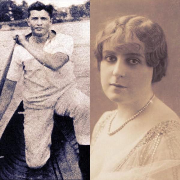 2 câu chuyện tình yêu đẹp hơn phim đằng sau con tàu Titanic ám ảnh giờ mới được công bố - Ảnh 2.