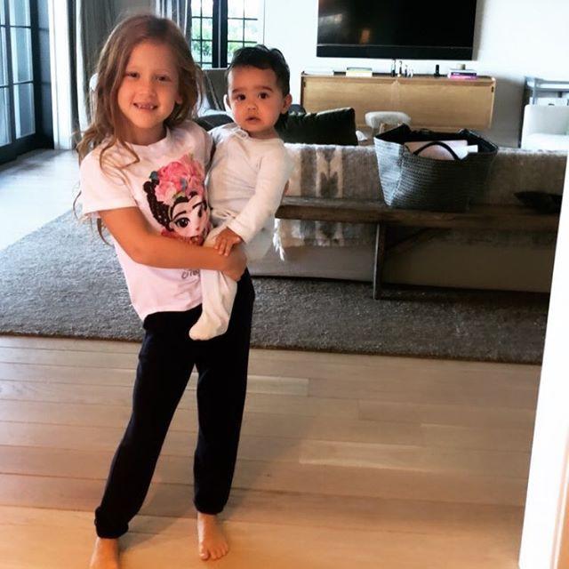Nổi tiếng và giàu có như Jessica Alba mà vẫn dạy con nghiêm khắc thế này, bảo sao con không ngoan ngoãn, tự lập - Ảnh 6.