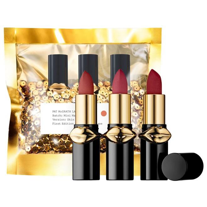 Son môi: MAC, Nars giảm giá mạnh mùa sale Black Friday