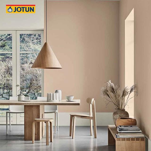 Khám phá những cung bậc cảm xúc từ bộ sưu tập sắc màu của Jotun - Ảnh 1.
