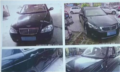 Gia đình Trung Quốc bị hơn 100 vụ tai nạn giao thông trong 6 năm và lý do đằng sau - Ảnh 1.