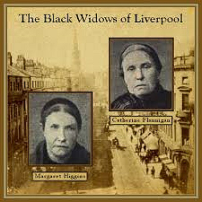 2 người phụ nữ bị liệt vào danh sách những kẻ tàn ác nhất thế giới, đầu độc hàng loạt người thân vì lý do không thể tin nổi - Ảnh 2.
