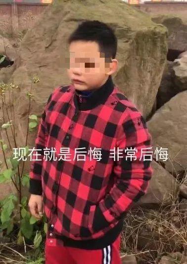 Bị ông chú lạ mặt giật balo, bé trai 10 tuổi hoảng sợ đến báo cảnh sát, sự thật khiến ai cũng ngã ngửa - Ảnh 1.