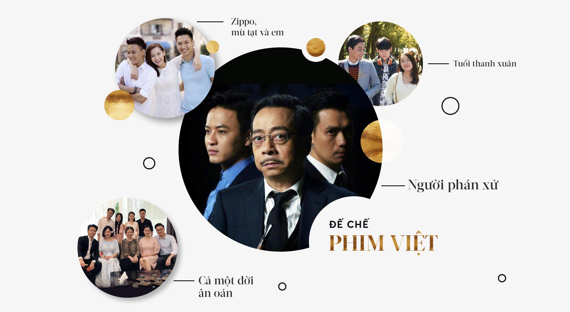 Thế hệ diễn viên mới của phim truyền hình Việt giờ Vàng: Không đụng hàng, không mờ nhạt, không trộn lẫn!  - Ảnh 5.