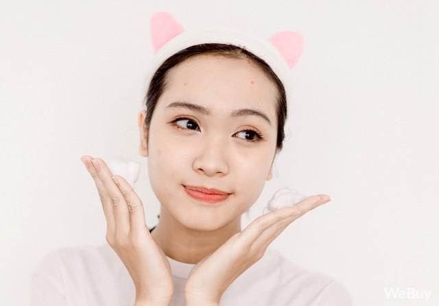 5 bước chăm sóc da nhất định phải có giúp bạn diệt mụn, trừ thâm hiệu quả - Ảnh 3.