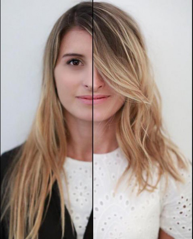 Đừng ngồi đấy than tóc mỏng dính, đây chính là cách tối ưu biến tóc mỏng thành dày, đảm bảo ai làm cũng thành công - Ảnh 4.