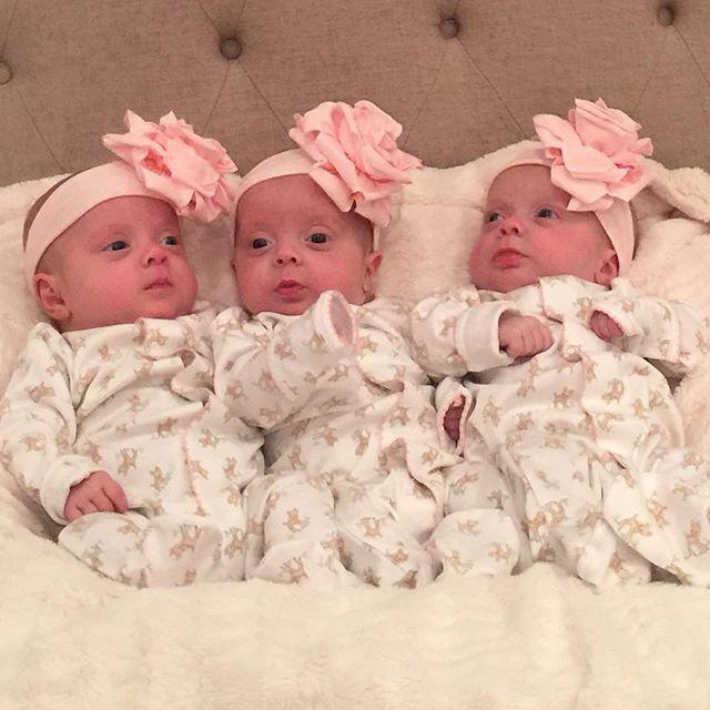 """Cuộc sống siêu bận rộn của gia đình sinh 6 em bé """"đẹp tựa thiên thần - Ảnh 32."""
