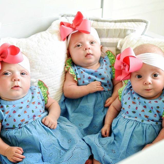 """Cuộc sống siêu bận rộn của gia đình sinh 6 em bé """"đẹp tựa thiên thần - Ảnh 15."""