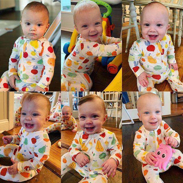 """Cuộc sống siêu bận rộn của gia đình sinh 6 em bé """"đẹp tựa thiên thần - Ảnh 8."""