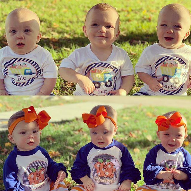 """Cuộc sống siêu bận rộn của gia đình sinh 6 em bé """"đẹp tựa thiên thần - Ảnh 10."""